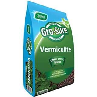 Gro-Sure Vermiculite 10L