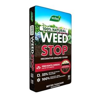 Weed Stop Decorative Ground Cover 90L