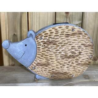 Woodstone Inlit Hedgehog