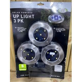 Up Light - 3 pack 5L
