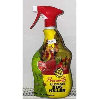 Provanto Ultimate Bug Killer 1 Ltr