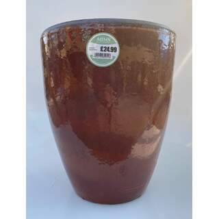31cm Ruby Tall Planter