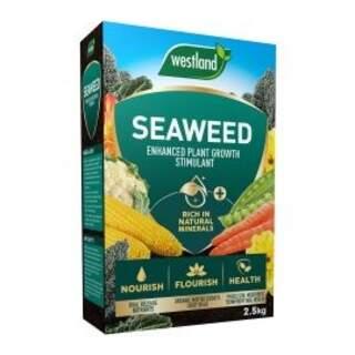 Seaweed Enhanced 2.5kg