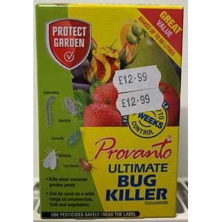 Provanto Ultimate Bug Killer 30ml