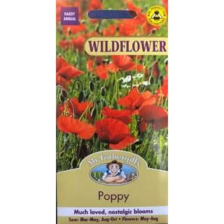UK/FO-WF Poppy