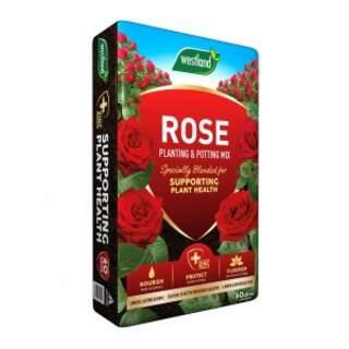 Rose Planting & Potting Mix 60L