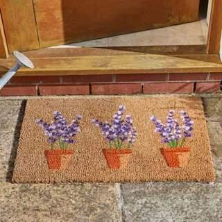 Lavenders Decoir Mat 75x45cm