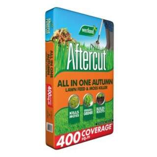 Aftercut All In One Autumn 400m2