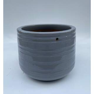 16cm Larsson Tall Rounds - Grey