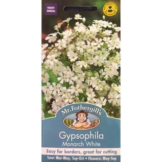 UK/FO-GYPSOPHILA Monarch White