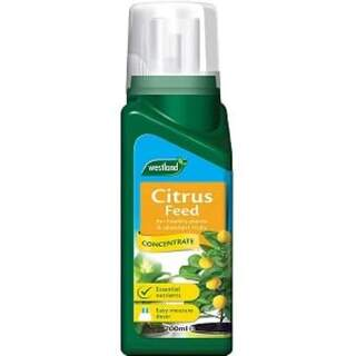 Citrus Feed Concentrate 200ml