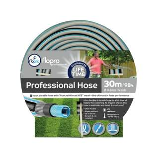 Flopro Professional Hose 30m