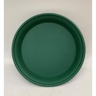 Stewarts 30cm Saucer Green