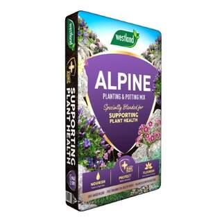Alpine Planting & Potting Mix 25L