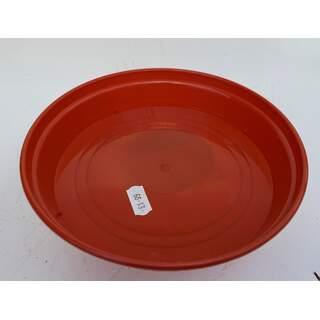 """18-20.3cm (7/8"""") Flower Pot Saucers"""