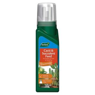 Cacti & Succulent Feed Concentrate 200ml