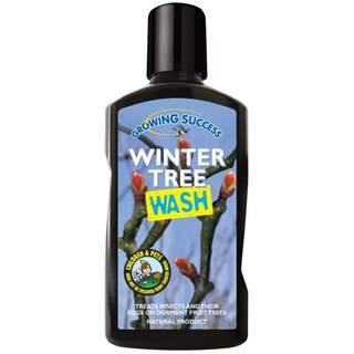 GS Winter Tree Wash 450ml