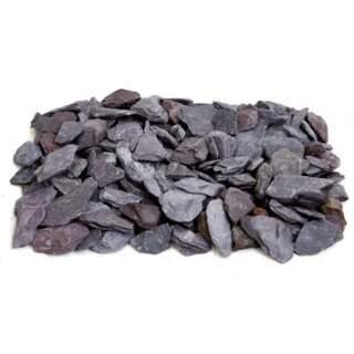 Quarrystore 40mm Plum Slate 25kg