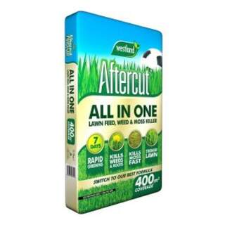 Aftercut All In One 10% Free Bag 440m2